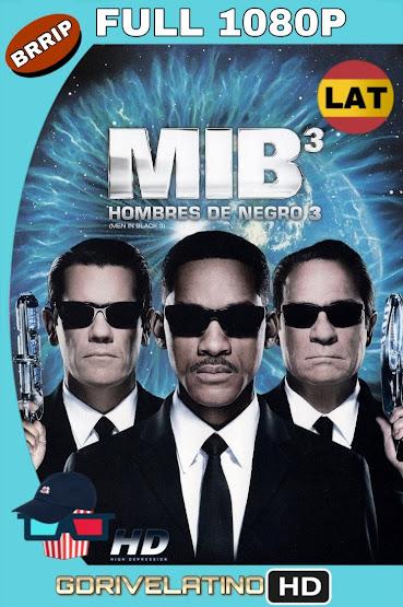 Hombres de Negro 3 (2012) BRRip 1080p Latino-Ingles MKV