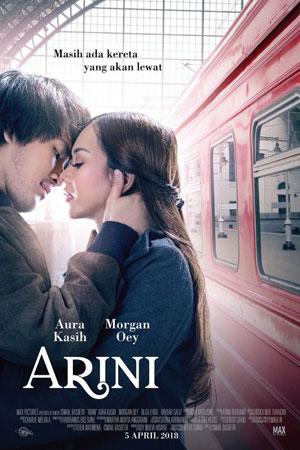 Jadwal ARINI di Bioskop