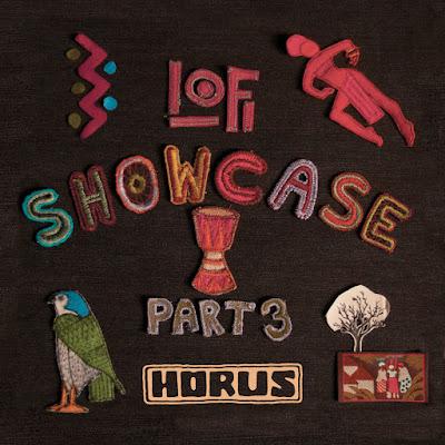 Lo-Fi Showcase Part 3 (2016)