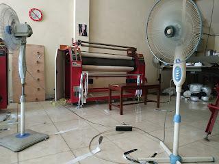 Pusat Produksi Tali Lanyard Digital Printing Murah DKI Jakarta