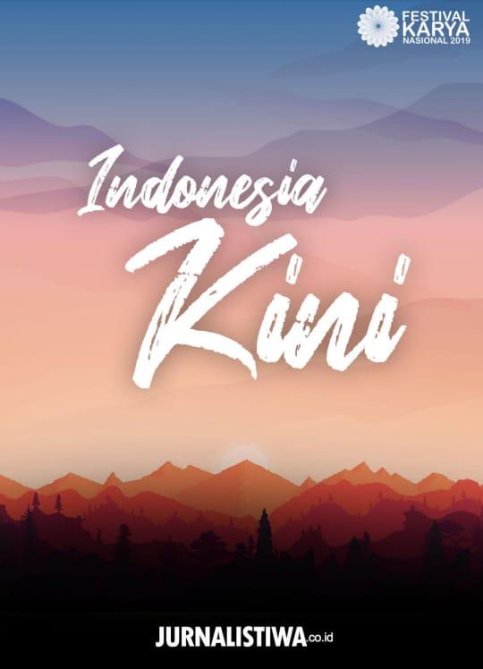 Indonesia Kini - Festival Karya Nasional 2019