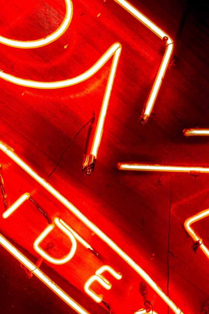 اجمل خلفيات حمراء Hd للموبايل 12