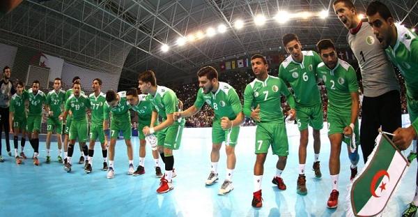 الخضر يفتكون المركز الثالث في دورة تونس