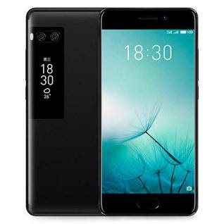 How to Factory Reset Meizu Pro 7