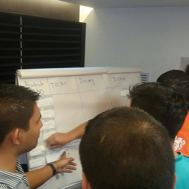 Scrum Workshop