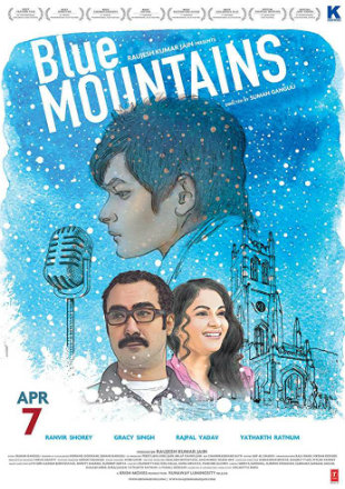 Blue Mountains 2017 Full Hindi Movie Download