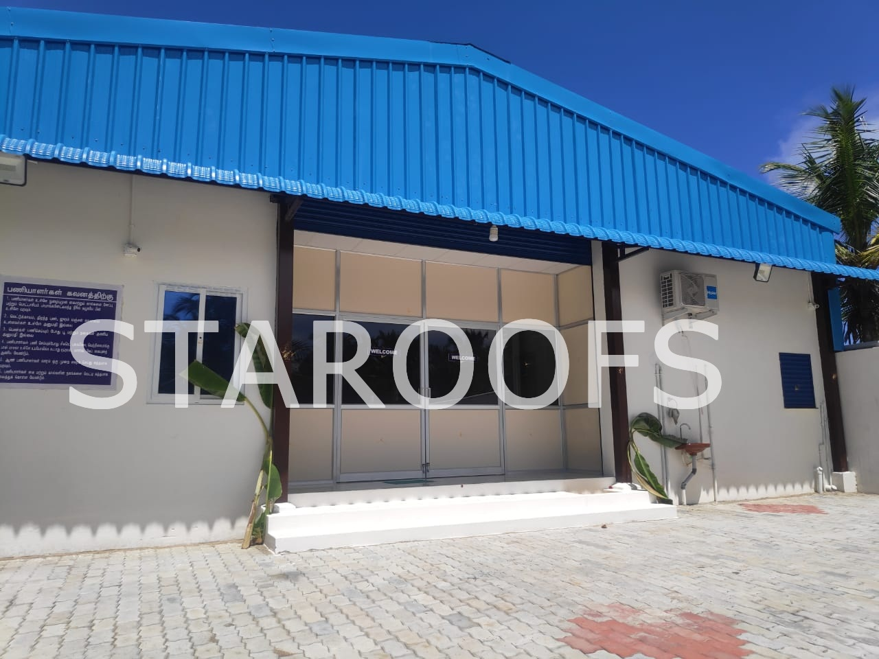Roofing Contractors In Chennai