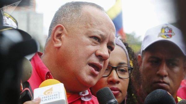 Detienen a familiar de Juan Guaidó por portación de explosivos