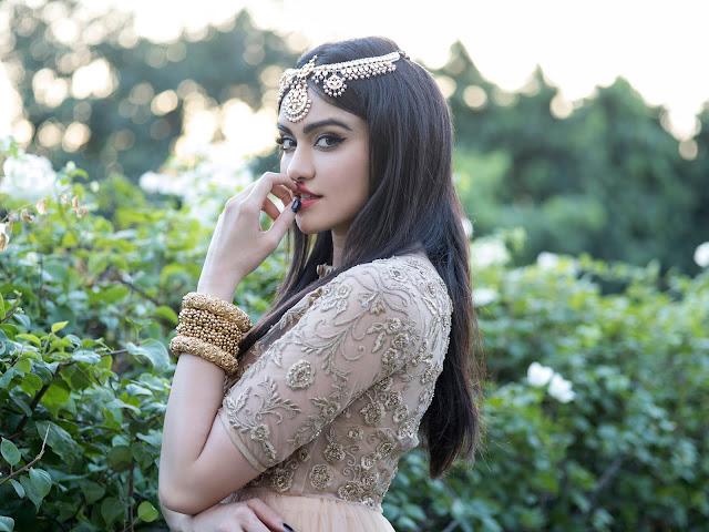 Adah Sharma  ASHA SACHDEV - BIOGRAPHY IN HINDI | आशा सचदेव की जीवनी | बॉलीवुड अभिनेत्री | LIFE STORY | YOUTUBE.COM  #EDUCRATSWEB