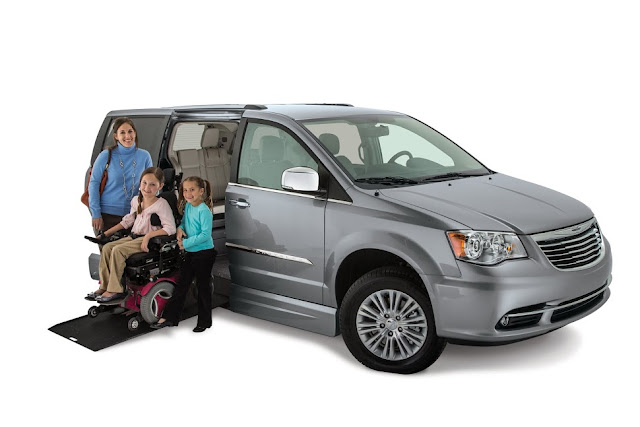 Information about wheelchair accessible vehicles and mobility independence with National Mobility Equipment Dealers Association.