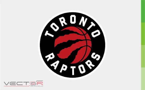 Toronto Raptors Logo - Download Vector File CDR (CorelDraw)