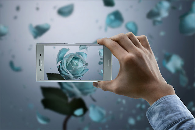 Pre-order New Smartphone @SonyXperiaZA #XZPremium Available @MTN #XperiaZA