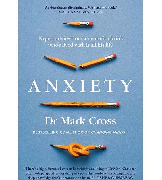 Anxiety Review, by Rachel Hancock @retrogoddesses