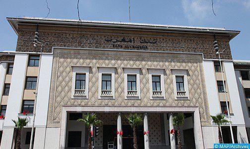 البنوك..ارتفاع القروض المتعثرة ب1ر7 في المائة خلال 2019 (بنك المغرب)