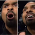 Unseen Footage Of David Haye's Stunned Reaction To Tyson Fury Beating Deontay Wilder