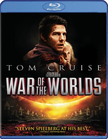 War of The Worlds (2005) Dual Audio Hindi 720p BluRay 950MB ESubs Movie Download