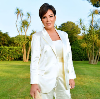 Kris Jenner Latest photos