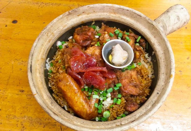 Best Claypot Chicken Rice In Kuala Lumpur