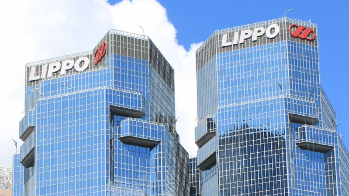 PT Lippo Group