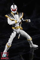 Power Rangers Lightning Collection Dino Thunder White Ranger 20