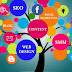 Shalmad digital marketing is a one-stop service.