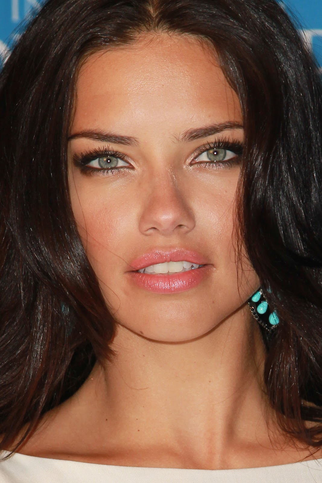 Adriana Lima (Victoria's Secret Launch Of Showstopper NYC