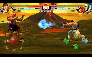 Street Fighter IV 1.00.02
