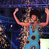Miss Africa: Miss Congo's wig catches fire during pageant [VIDEO]