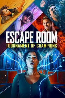 [MOVIE] Escape Room: Tournament of Champions (2021)