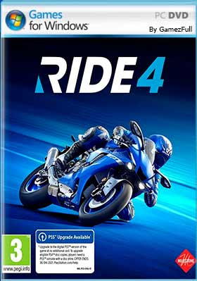 RIDE 4 Complete (2020) PC Full Español [MEGA]