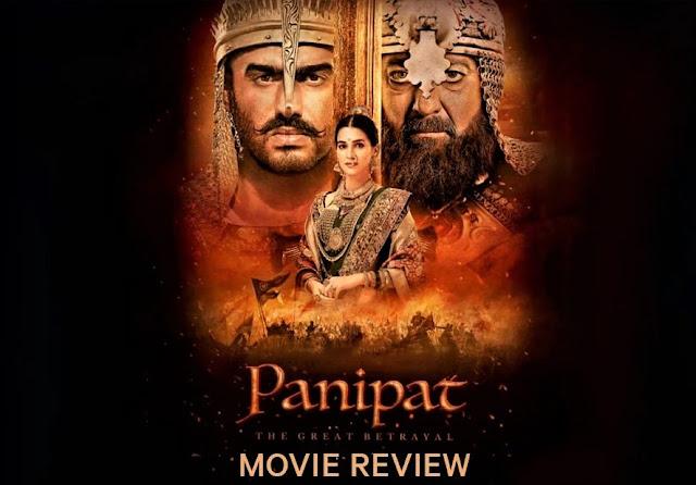 panipat-movie-review