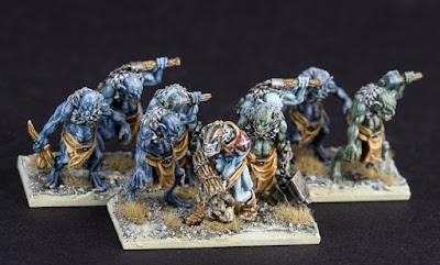 Wandering Trolls! picture 1