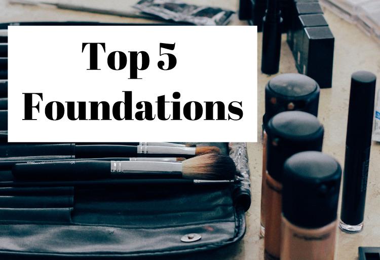 12da772df498 Το να βρείτε ένα foundation που να καλύπτει τις ανάγκες σας δεν είναι  εύκολη υπόθεση. Χρώμα