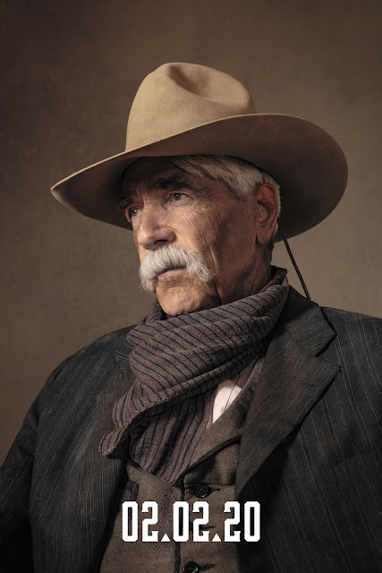 Doritos Brings The Chill To Super Bowl LIV In A 'Cool Ranch' Western Showdown Headlined By Lil Nas X, Sam Elliott & Billy Ray Cyrus