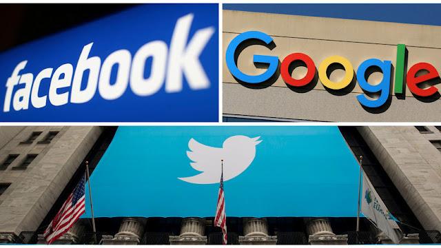Cofundador de Wikipedia convoca a una gran huelga contra las redes sociales esta semana