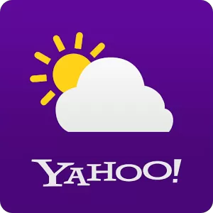 Yahoo! Weather for Android updated (1.1)