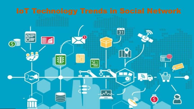IoT technology trends