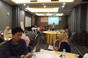 Pelatihan Jurnalisme Sensitif Gender Penting Untuk Wartawan