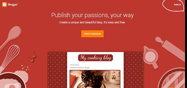إنشاء مدونة بلوجر من الألف إلى الياء و تركيب مقالات حصرية جاهزة و قالب جميل مجاناً