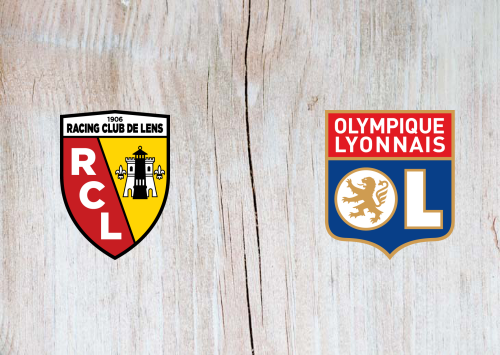 Lens vs Olympique Lyonnais -Highlights 03 April 2021