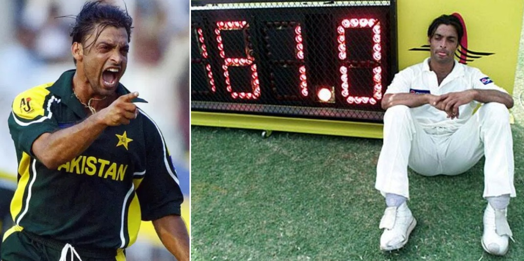 Fastest Bowlers of all times