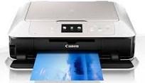 Canon PIXMA MG7522 Download Treiber