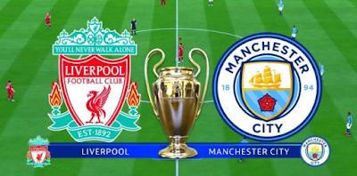 مشاهدة مباراة ليفربول ومانشستر سيتي بث مباشر 04-08-2019
