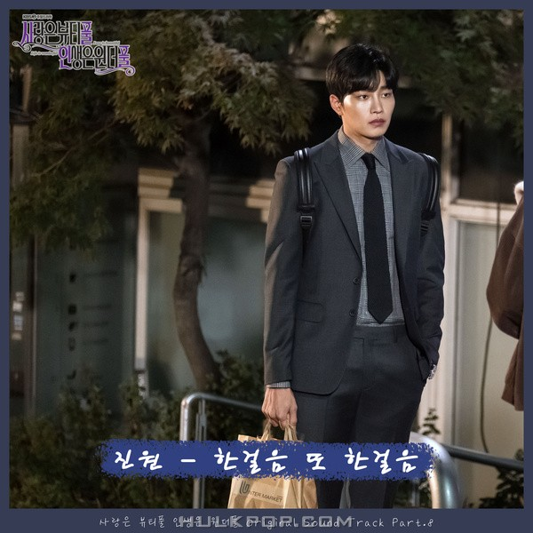 Jin Won – Beautiful Love, Wonderful Life OST Part.8