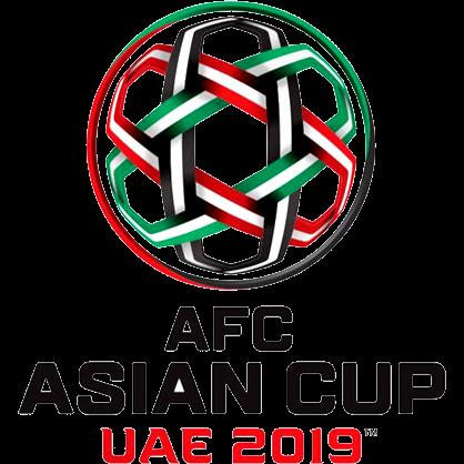 AFC Asian Cup 2019 - 32 Negara/Timnas Peserta Piala Asia AFC 2019 UAE