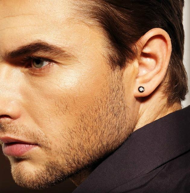 Men's Stud Earrings