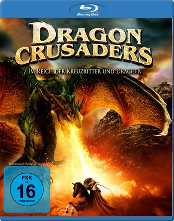 Dragon Crusaders 2011 Dual Audio Hindi 480p BRRip 300mb