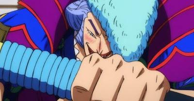 Nonton dan Pembahasan One Piece Episode 909