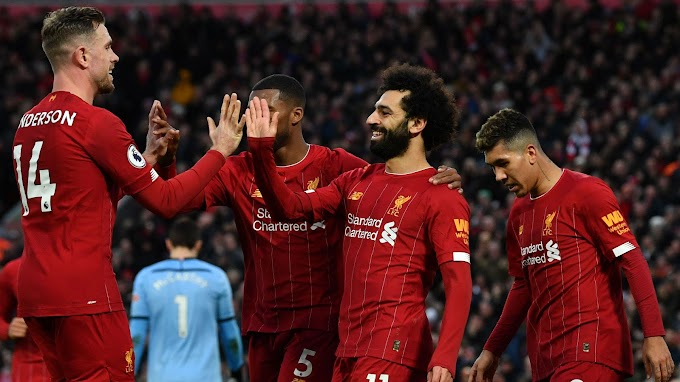 Liverpool vs Burnley Team news, Betting Tips and Odds
