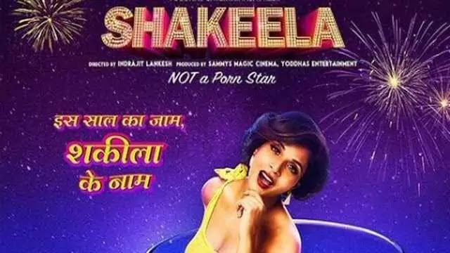 Shakeela Full Movie Watch Download Online Free